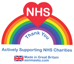 Actively Supporting the NHS logo